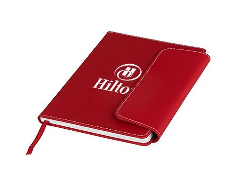 A5 Horsens Magnetic Notebook & Stylus Pen
