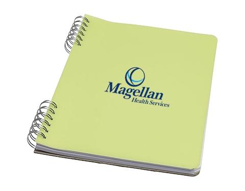 A5 Flex Soft Feel Notebook