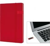 TurboTech 4 Gig USB Notebook
