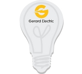 125 x 75mm Light Bulb Shaped Sticky Note
