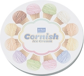 90mm Circular Sticky Note  by Gopromotional - we get your brand noticed!