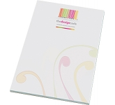 A5 Notepad  by Gopromotional - we get your brand noticed!