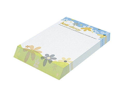 A5 Wedge Notepad