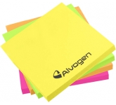 A8 Bright Sticky Note