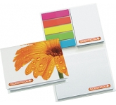 Sticky Note Index Combi Set  by Gopromotional - we get your brand noticed!