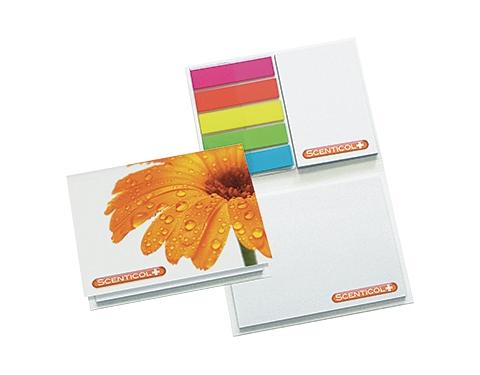 Sticky Note Index Combi Set