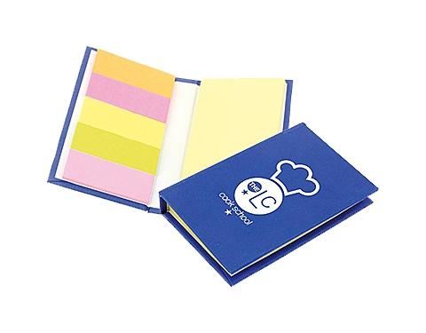 Javlin Post-It Flag Notebook
