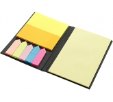 Paris Sticky Note Set  by Gopromotional - we get your brand noticed!