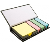 Oxford Sticky Note Set  by Gopromotional - we get your brand noticed!