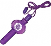Lanyard Bubble Blower  by Gopromotional - we get your brand noticed!