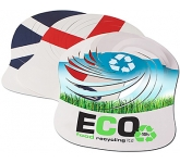 Spiral Hat  by Gopromotional - we get your brand noticed!