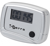 Sprint Pedometer  by Gopromotional - we get your brand noticed!