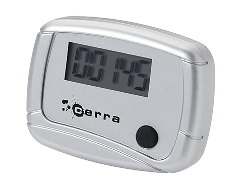 Sprint Pedometer