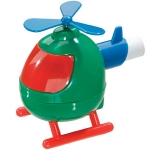 Helicopter Pencil Sharpener  by Gopromotional - we get your brand noticed!