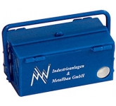 Toolbox Pencil Sharpener  by Gopromotional - we get your brand noticed!