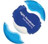 Wave Pencil Sharpener & Eraser  by Gopromotional - we get your brand noticed!