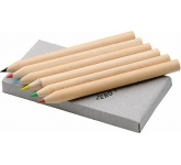 Arizona Coloured Pencil Set  by Gopromotional - we get your brand noticed!