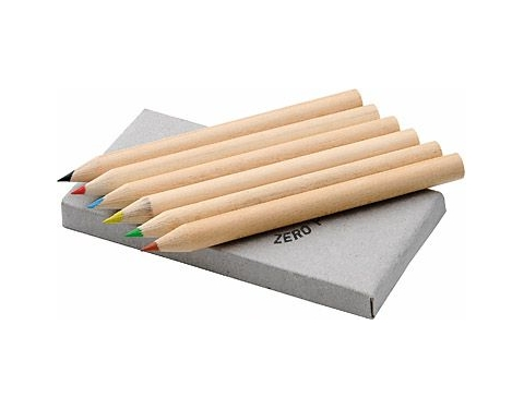 Arizona Coloured Pencil Set