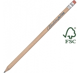 FSC Wooden Pencil  by Gopromotional - we get your brand noticed!