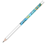 Colourburst Pencil  by Gopromotional - we get your brand noticed!