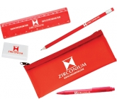 Action Pencil Case Set