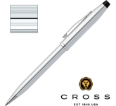 Cross Century II Lustrous Chrome Pen