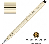 Cross Century II 10ct Rolled Gold Pen