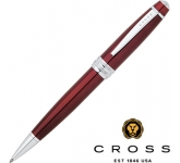 Cross Bailey Red Lacquered Pen