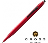 Cross TECH2 Metallic Red Multi-Function Pen