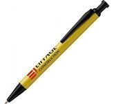 Belmont Metal Pen  by Gopromotional - we get your brand noticed!