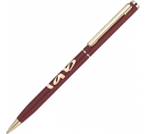 Cheviot Oro Slimline Metal Pen  by Gopromotional - we get your brand noticed!