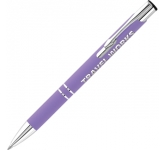 Electra Classic Soft Metal Pen  by Gopromotional - we get your brand noticed!