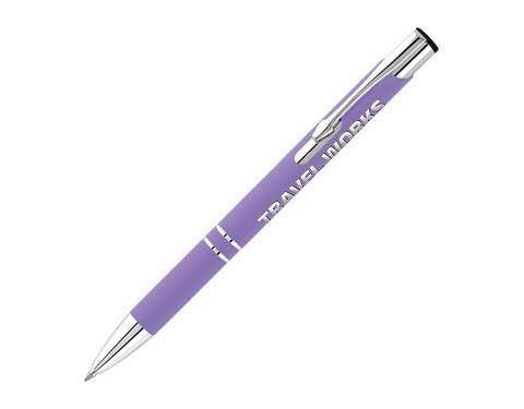 Electra Classic Soft Metal Pen