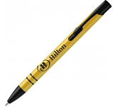 Electra Noir Metal Pen  by Gopromotional - we get your brand noticed!