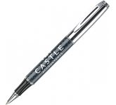 Modulus Carbon Fibre Rollerball Pen  by Gopromotional - we get your brand noticed!