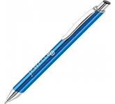 Stratus Metal Pen  by Gopromotional - we get your brand noticed!