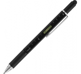 Tradesman Multi-Function Metal Pen  by Gopromotional - we get your brand noticed!