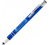 Electra Touch Metal Pen  by Gopromotional - we get your brand noticed!