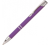 Harlequin Soft Metal Pen  by Gopromotional - we get your brand noticed!