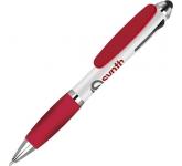 Contour Tricolour Stylus Pen