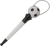 Ronaldo Anti-Stress Football Pen