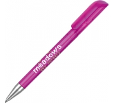 Alaska Frost Pen  by Gopromotional - we get your brand noticed!