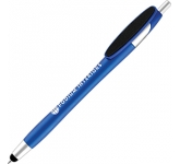 Cosmopolitan Touch Pad Stylus Pen  by Gopromotional - we get your brand noticed!