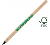 FSC Woodstick Pen  by Gopromotional - we get your brand noticed!