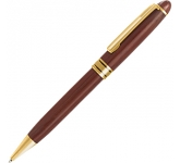 Nature Biodegradable Wooden Pen  by Gopromotional - we get your brand noticed!