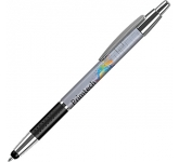 Velocity Stylus Pen  by Gopromotional - we get your brand noticed!