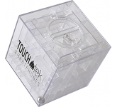 Maze Money Box  by Gopromotional - we get your brand noticed!