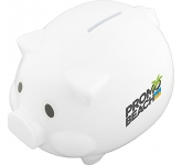 Oink Piggy Bank  by Gopromotional - we get your brand noticed!