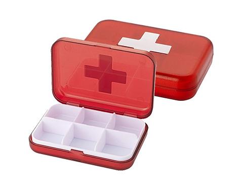 Helsinki Pill Box