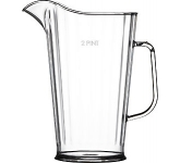 Premium Plastic 2 Pint Pitcher